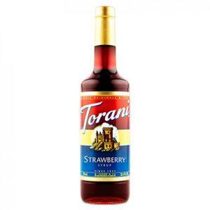 Torani Dâu Tây (Strawberry) - 750m