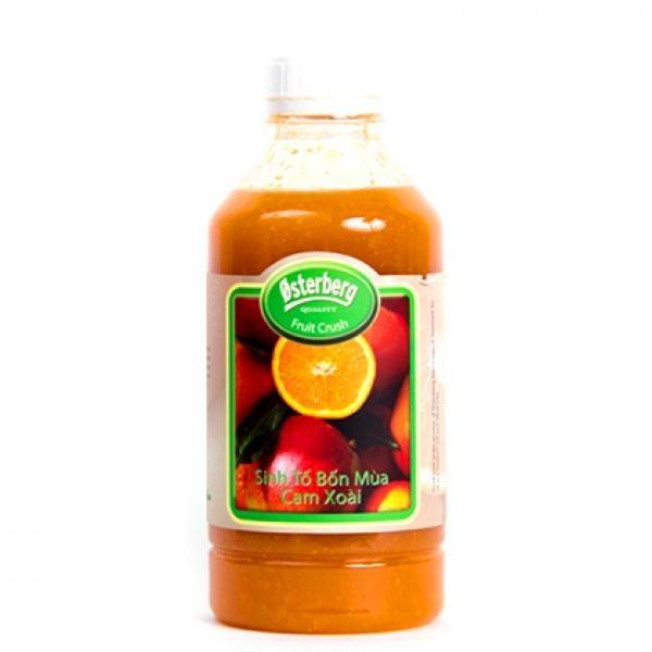 Osterberg Orange & Mango