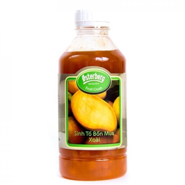 Osterberg Mango