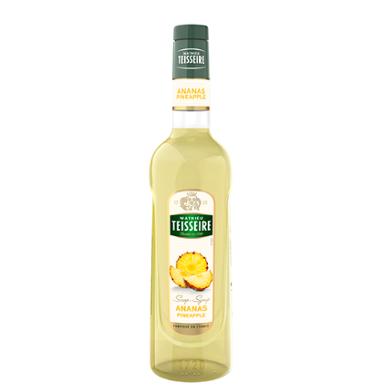 Syrup Teisseire Dứa (Pineapple) 70cl