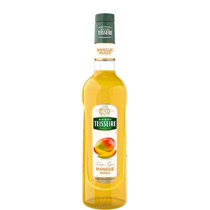 Syrup Xoài Teisseire 70cl