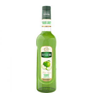 Syrup Teisseire Táo Xanh 70cl