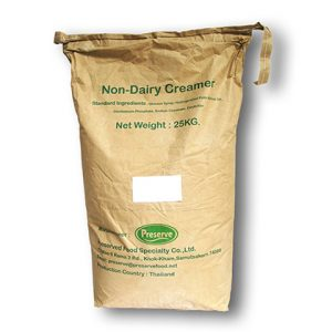 bot kem sua thai lan 25kg