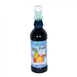 Siro Pixie Blue Punch