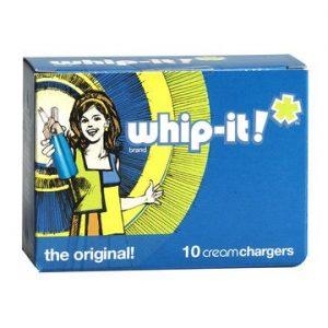 Gas N2O Whip-it