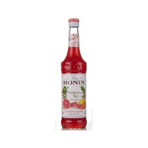 Syrup Monin bưởi hồng