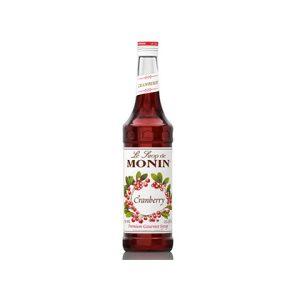 Syrup Monin Việt Quất – 70cl