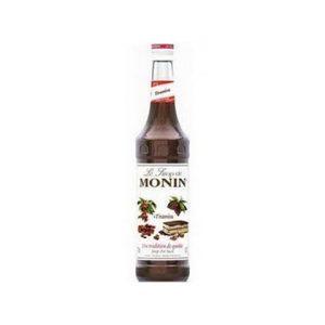 Syrup Monin Tiramisu – 70cl