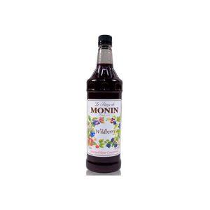 Syrup Monin Hỗn Hợp Dâu Rừng – 70cl