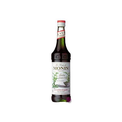 Syrup MoninTrà xanh – 70cl