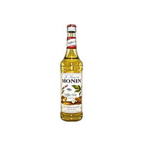 Syrup Monin Toffee Nut Hạt Kẹo Bơ – 70cl