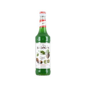 Syrup Monin Kiwi – 70cl