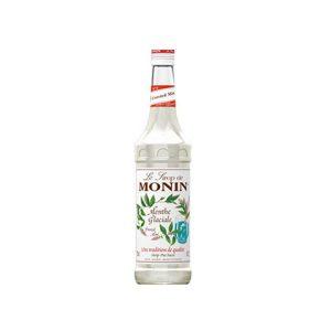 Syrup Monin Bạc Hà Trắng – 70cl