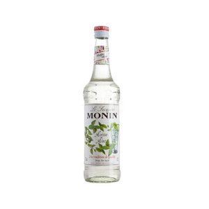 Syrup Monin Mojito Chanh Bạc Hà – 70cl