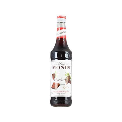 Syrup Monin Sôcôla đen – 70cl