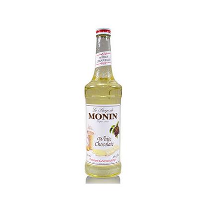 Syrup Monin Sôcôla Trắng – 70cl