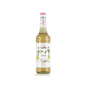 Syrup Monin Vani – 70cl