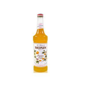 Syrup Monin Chanh leo (lạc tiên) – 70cl