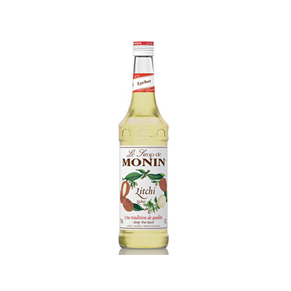 Syrup Monin vai