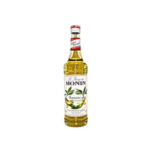 Syrup Monin chuoi