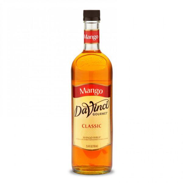 DaVinci Mango