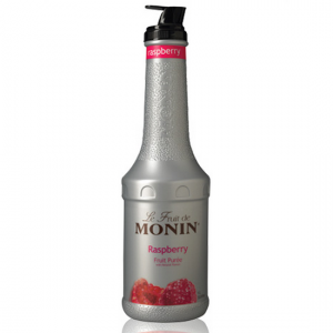 Monin, monin puree, Monin puree la gi, monin puree mua ở đâu, Monin Puree Vải, Mứt sệt Monin, Puree Monin.