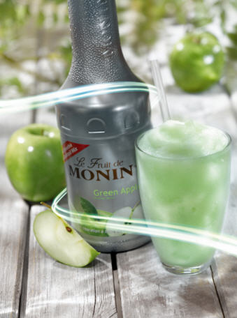 MONIN Puree