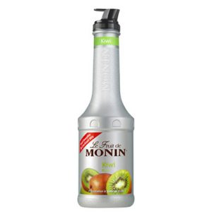 Puree Monin Kiwi - chai 1L