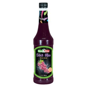 Syrup Nho Mama Rosa 700ml