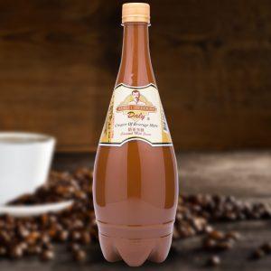 caramel milk maulin