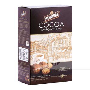 Bột Cacao Van Houten