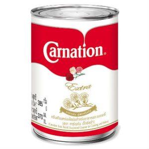 sữa tươi béo carnation
