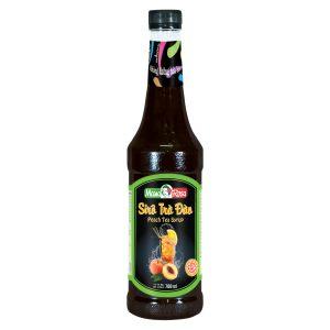 Syrup Trà Đào Mama Rosa 700ml