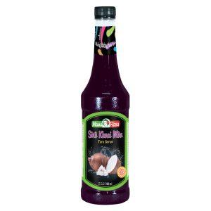 Syrup Khoai Môn Mama Rosa 700ml