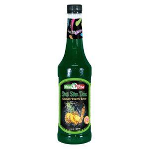 Syrup Sâm Dứa Mama Rosa 700ml