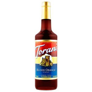 Syrup Torani Cam