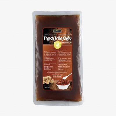 Thạch 3Q Caramel GloFood 2Kg