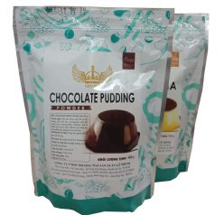 Bột Pudding Socola Kingsun