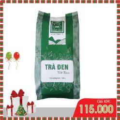 trà đen phúc long