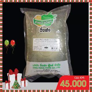 3Q Ngọc Trai Ding Fong 1kg