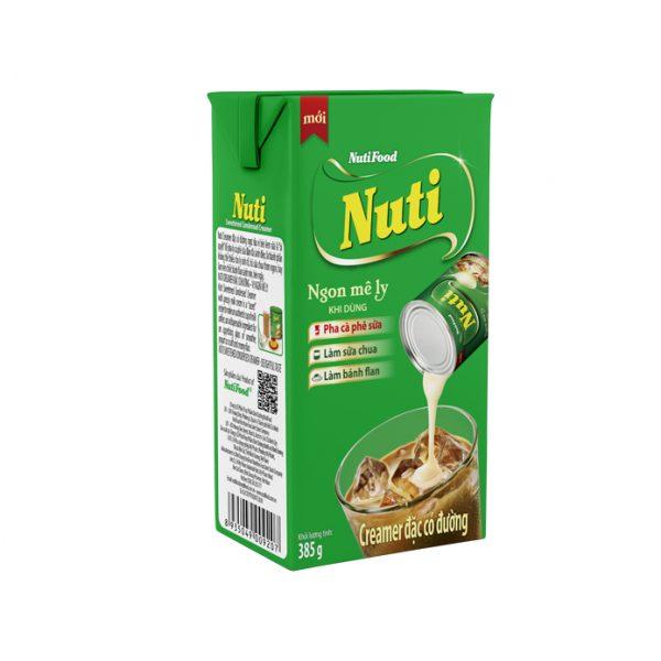 Sữa Đăc Có Đường Nutifood 1 Lít