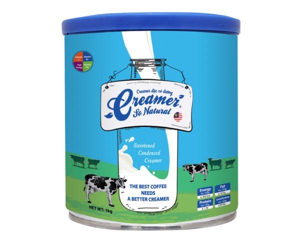 Sữa Đặc So Natural 1 Lít