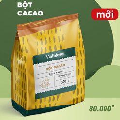 Bột Cacao Vietblend 500Gr