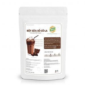 Bột Sữa Chocolate Wil 500Gr